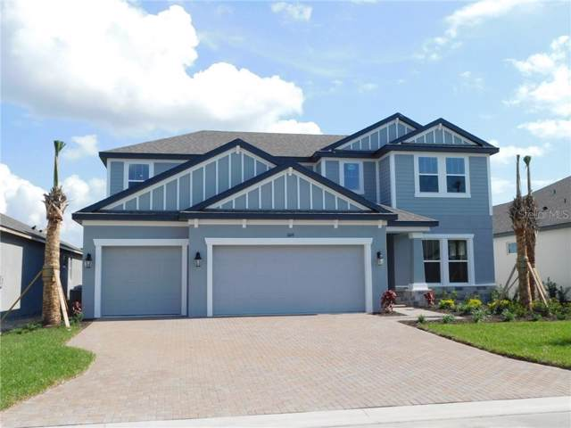 1019 Whimbrel Run, Bradenton, FL 34212 (MLS #R4901640) :: Premium Properties Real Estate Services