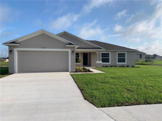 1665 Lemon Avenue, Winter Haven, FL 33881 (MLS #R4901950) :: Godwin Realty Group