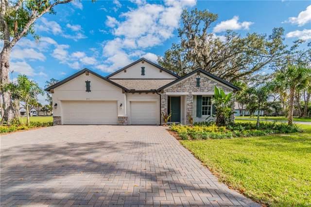2111 Sylvan Lea Drive, Sarasota, FL 34240 (MLS #R4902034) :: Baird Realty Group