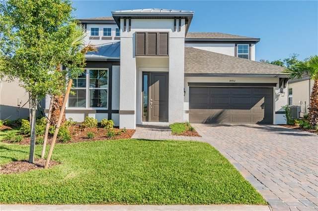 14702 20TH Street E, Parrish, FL 34219 (MLS #R4902295) :: Team Bohannon Keller Williams, Tampa Properties