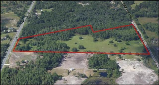 Hwy 17 92 N, Davenport, FL 33837 (MLS #R4902784) :: Rabell Realty Group