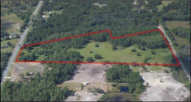 Hwy 17 92 N, Davenport, FL 33837 (MLS #R4902784) :: Team Borham at Keller Williams Realty