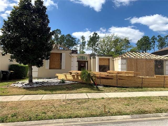 301 N Hampton Drive, Davenport, FL 33897 (MLS #R4904193) :: Vacasa Real Estate