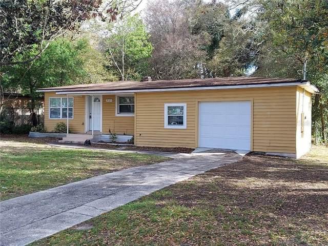 905 Santa Barbara Road, Orlando, FL 32808 (MLS #R4904257) :: Positive Edge Real Estate