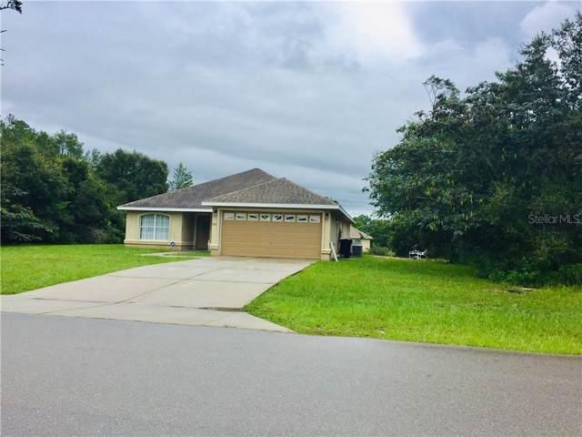 365 Marion Oaks Lane, Ocala, FL 34473 (MLS #S4840959) :: Rabell Realty Group