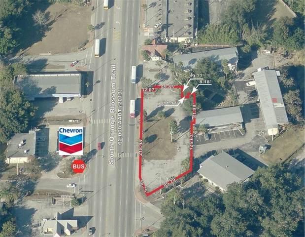 4291 S Orange Blossom Trail, Orlando, FL 32806 (MLS #S4843554) :: Griffin Group