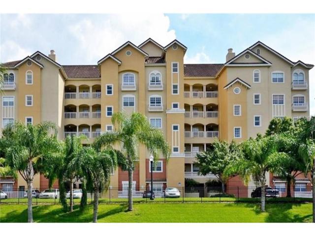 8743 The Esplanade #32, Orlando, FL 32836 (MLS #S4849190) :: The Duncan Duo Team