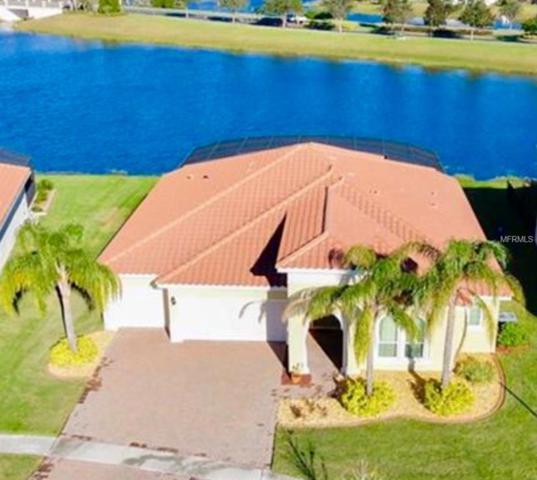 3875 Shoreside Drive, Kissimmee, FL 34746 (MLS #S4855298) :: The Lockhart Team