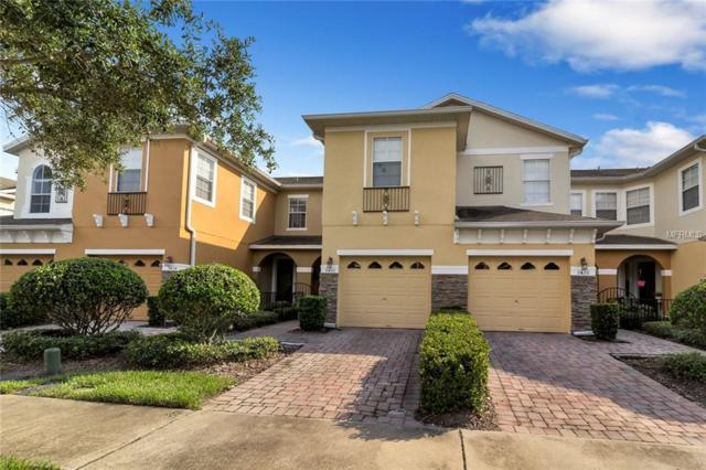 9430 Silver Buttonwood Street, Orlando, FL 32832 (MLS #S4857901) :: The Duncan Duo Team
