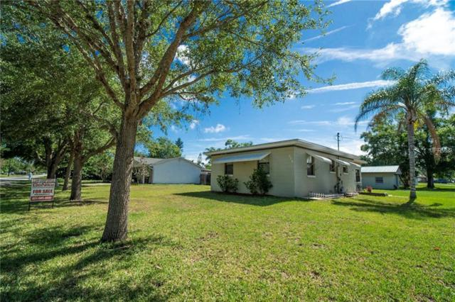 337 Wyoming Avenue, Saint Cloud, FL 34769 (MLS #S5001530) :: The Duncan Duo Team