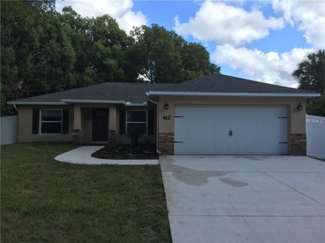 225 Wisconsin Avenue, Saint Cloud, FL 34769 (MLS #S5004619) :: Mark and Joni Coulter | Better Homes and Gardens