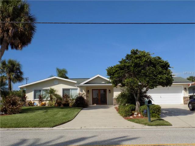 4055 Floramar Terrace, New Port Richey, FL 34652 (MLS #S5007342) :: RE/MAX CHAMPIONS