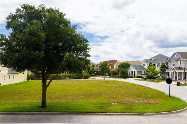 3311 Cat Brier Trail, Harmony, FL 34773 (MLS #S5008264) :: The Duncan Duo Team