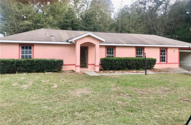 3721 Crevalle Road, Dunnellon, FL 34431 (MLS #S5008481) :: Homepride Realty Services