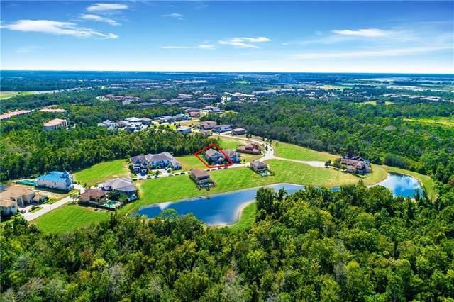 Address Not Published, Reunion, FL 34747 (MLS #S5008566) :: Bustamante Real Estate