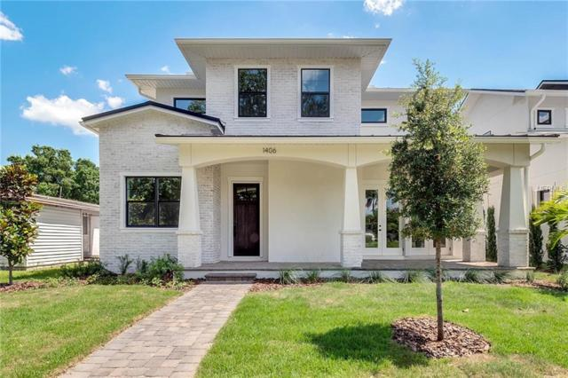 1406 W New Hampshire Street, Orlando, FL 32804 (MLS #S5009951) :: Baird Realty Group