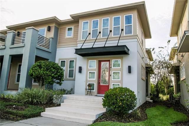 14134 Walcott Avenue, Orlando, FL 32827 (MLS #S5009967) :: Delgado Home Team at Keller Williams