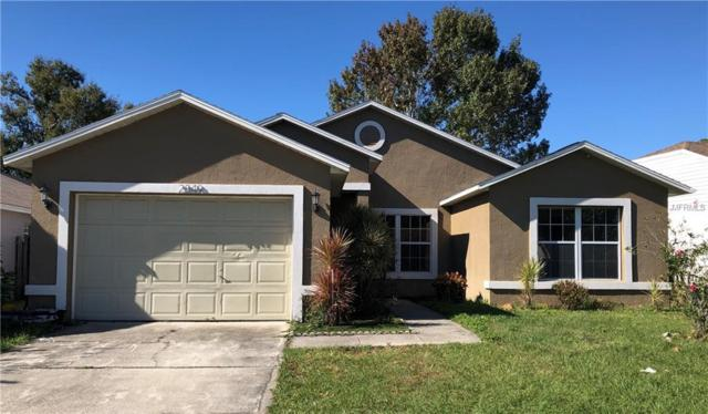 2849 Woodruff Drive, Orlando, FL 32837 (MLS #S5010632) :: Dalton Wade Real Estate Group