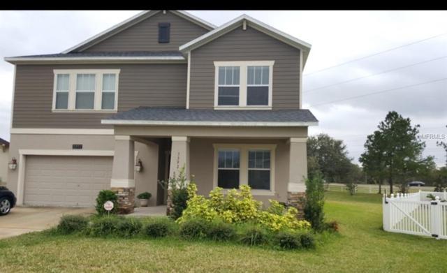 3392 Cordgrass Place, Harmony, FL 34773 (MLS #S5010870) :: Team Bohannon Keller Williams, Tampa Properties