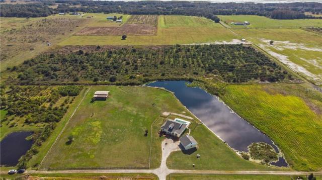 4231 Kissimmee Park Road, Saint Cloud, FL 34772 (MLS #S5011870) :: Premium Properties Real Estate Services