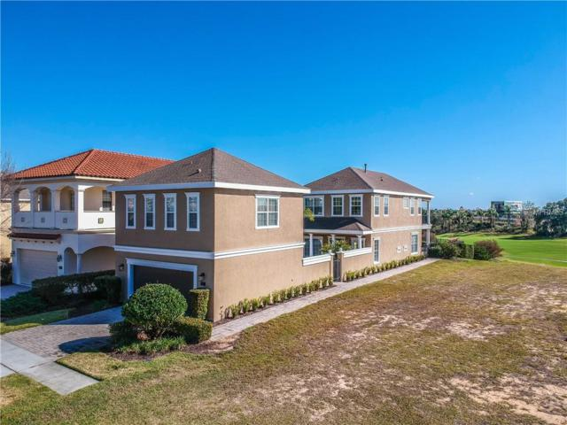 861 Golden Bear Drive, Reunion, FL 34747 (MLS #S5011958) :: Homepride Realty Services