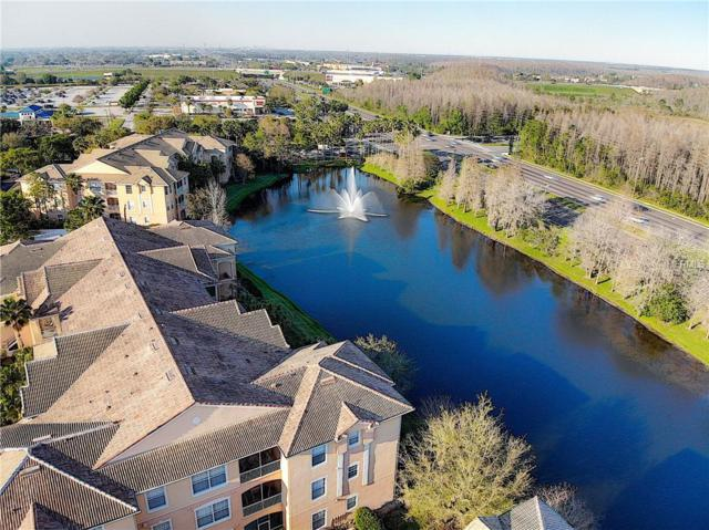 13560 Turtle Marsh Loop #5, Orlando, FL 32837 (MLS #S5013393) :: Mark and Joni Coulter | Better Homes and Gardens