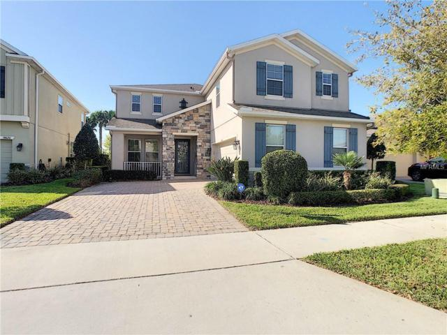 14624 Spotted Sandpiper Boulevard, Winter Garden, FL 34787 (MLS #S5014509) :: Bustamante Real Estate