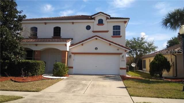 3003 Villa Preciosa Drive, Kissimmee, FL 34744 (MLS #S5015004) :: Florida Real Estate Sellers at Keller Williams Realty