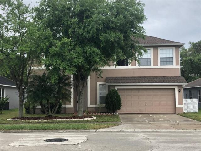 1941 The Oaks Boulevard, Kissimmee, FL 34746 (MLS #S5015056) :: Mark and Joni Coulter | Better Homes and Gardens