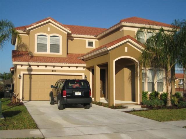 420 Las Fuentes Drive, Kissimmee, FL 34746 (MLS #S5015611) :: Team Bohannon Keller Williams, Tampa Properties