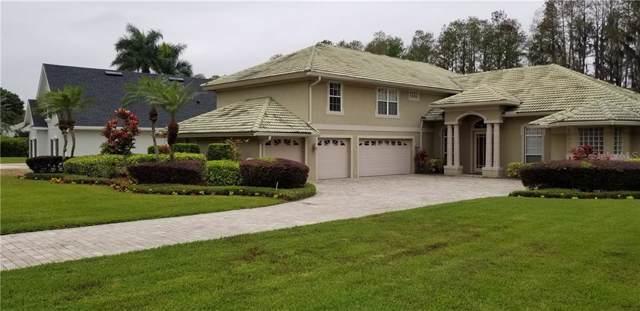 5506 Bay Side Drive, Orlando, FL 32819 (MLS #S5015983) :: Team Bohannon Keller Williams, Tampa Properties