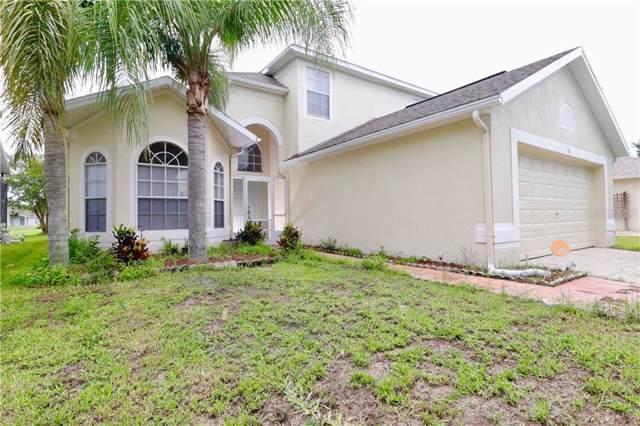 173 Westmoreland Circle, Kissimmee, FL 34744 (MLS #S5016329) :: The Duncan Duo Team