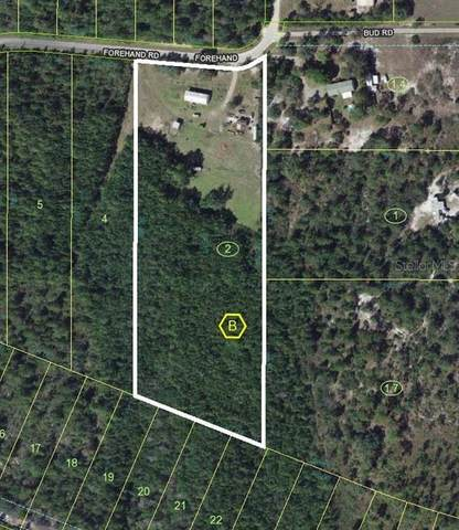 7100 Forehand Road, Davenport, FL 33896 (MLS #S5017054) :: Griffin Group
