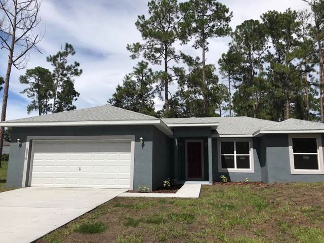 2510 Coachman Drive, Deltona, FL 32738 (MLS #S5017745) :: Ideal Florida Real Estate