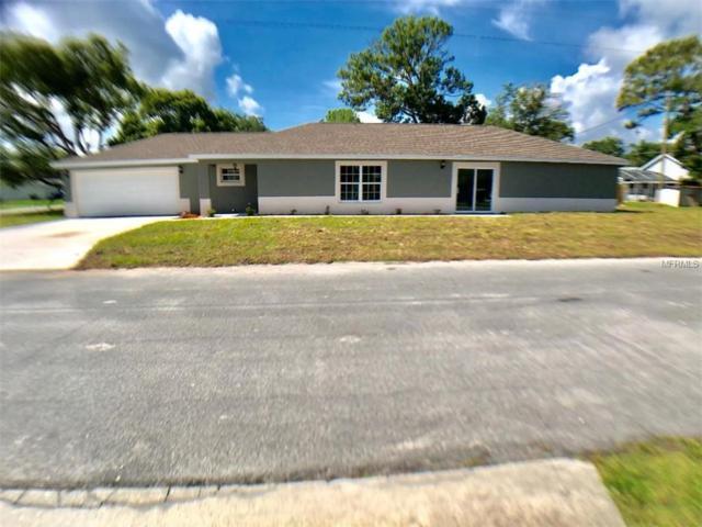 600 Georgia Avenue, Saint Cloud, FL 34769 (MLS #S5017824) :: Team Bohannon Keller Williams, Tampa Properties