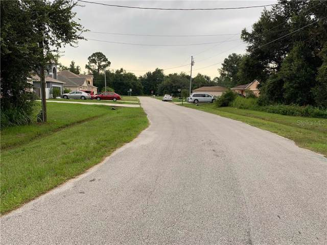 159 Redwing Court, Poinciana, FL 34759 (MLS #S5017899) :: GO Realty