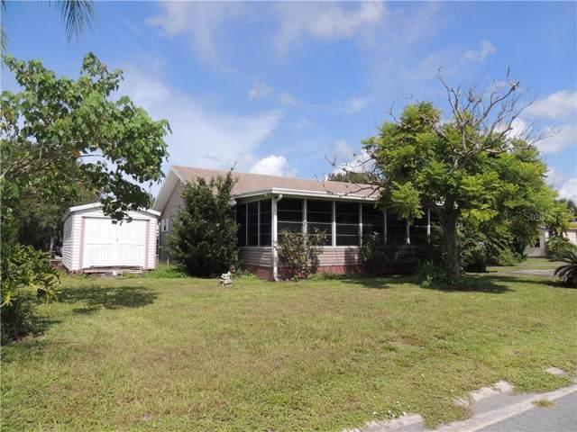 541 Horizon Drive, Kenansville, FL 34739 (MLS #S5019085) :: Rabell Realty Group