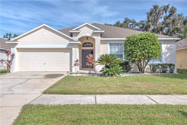 2114 The Oaks Boulevard, Kissimmee, FL 34746 (MLS #S5021001) :: Gate Arty & the Group - Keller Williams Realty