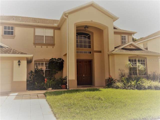 2561 Hinsdale Drive, Kissimmee, FL 34741 (MLS #S5021597) :: Ideal Florida Real Estate