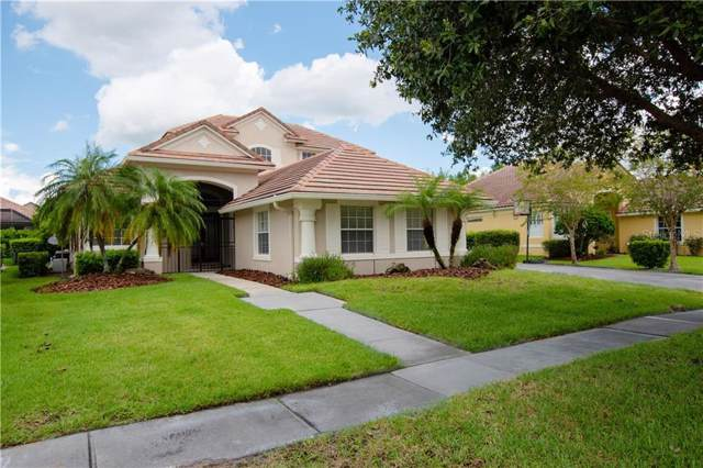 14425 Dover Forest Drive, Orlando, FL 32828 (MLS #S5021614) :: RE/MAX Realtec Group