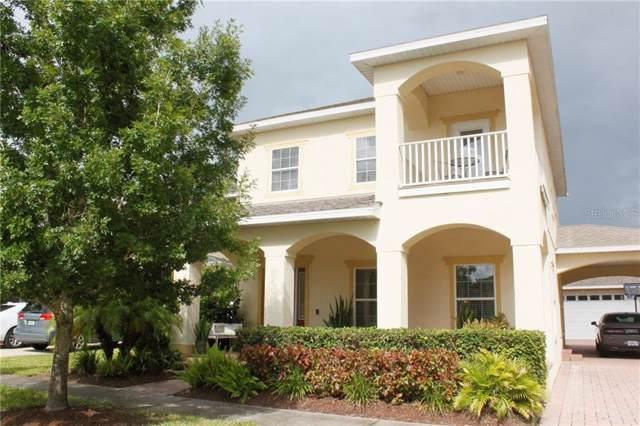 7134 Indian Grass Road, Harmony, FL 34773 (MLS #S5022047) :: Lock & Key Realty