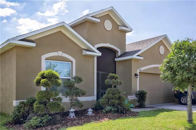 1076 Suffragette Cir, Haines City, FL 33844 (MLS #S5023745) :: Premium Properties Real Estate Services