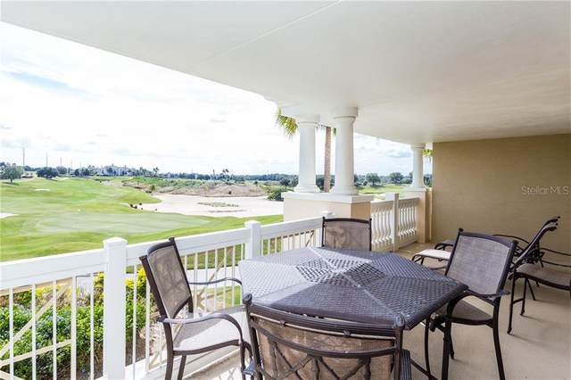 1366 Centre Court Ridge Drive #202, Reunion, FL 34747 (MLS #S5023931) :: Gate Arty & the Group - Keller Williams Realty Smart