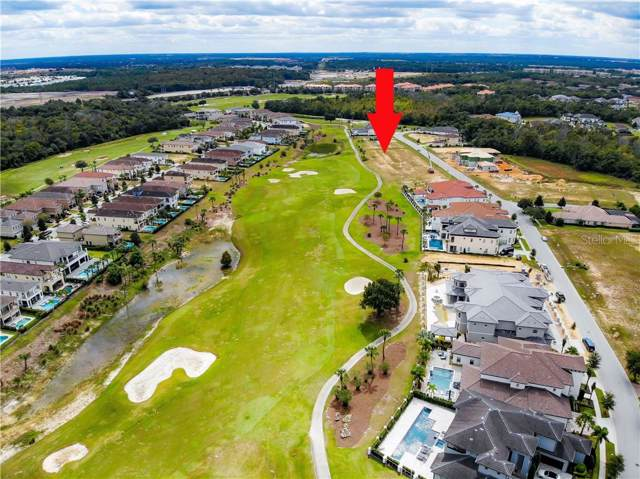1157 Grand Traverse Parkway, Reunion, FL 34747 (MLS #S5024426) :: RE/MAX Realtec Group