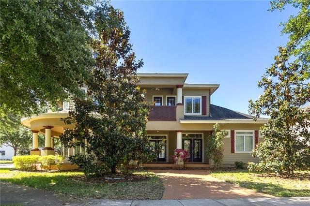 3301 Schoolhouse Road, Harmony, FL 34773 (MLS #S5027115) :: Godwin Realty Group