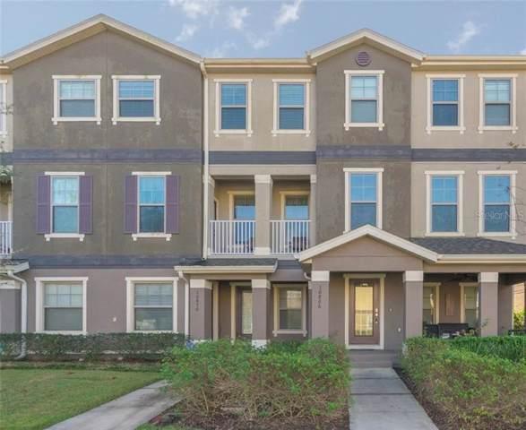 10866 Sunset Ridge Lane, Orlando, FL 32832 (MLS #S5028603) :: GO Realty