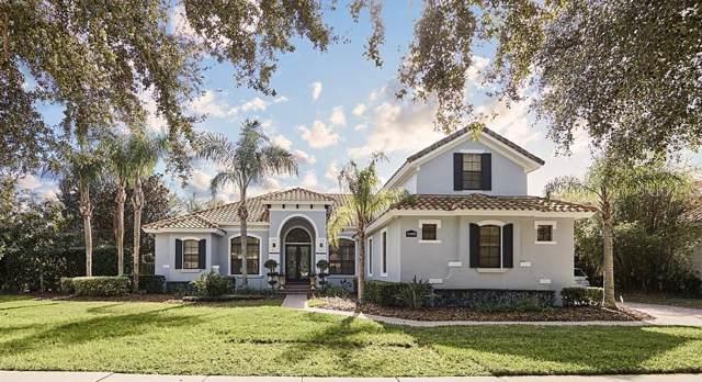 11402 Buckley Wood Lane, Windermere, FL 34786 (MLS #S5028688) :: RE/MAX Premier Properties