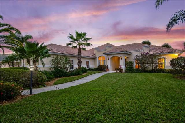 1507 Sunset Pointe Place, Kissimmee, FL 34744 (MLS #S5029086) :: Bridge Realty Group