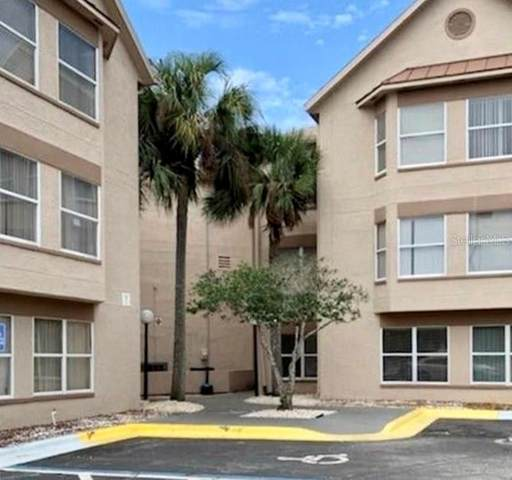 3100 Parkway Boulevard #744, Kissimmee, FL 34747 (MLS #S5029419) :: Alpha Equity Team