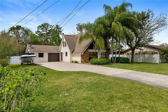 1186 Perch Drive, Saint Cloud, FL 34771 (MLS #S5030837) :: Griffin Group